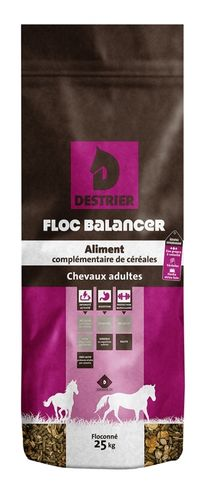 Destrier Floc Balancer